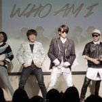 B1A4 2ND ALBUM「WHO AM I」Special Fan Meeting