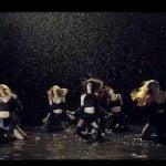 T-araのジヨン『1MIN 1SEC』ティザーM/V動画