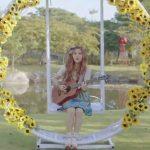 新人歌手Megan Lee 『8dayz』フルM/V動画