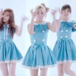 Berry Good『Love Letter』フルM/V動画