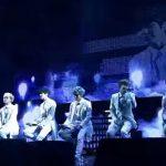 INFINITE『Last Romeo』Showcase