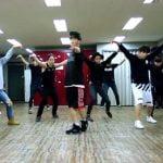 MR.MR 『BIG MAN』(Dance Practice Ver.)