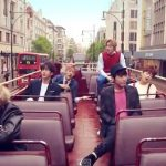 B.A.P 『Where Are You?』フルM/V動画