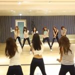 AOA 『Short Hair』Dance Practice