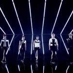 100% 『U beauty』ティザーM/V動画