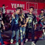 C-CLOWN 新曲『Let's Love』フルM/V動画