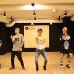 100% 『U beauty』Dance Practice