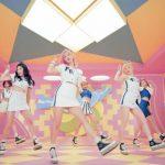 Ye-A『UP & DOWN』ティザーM/V動画
