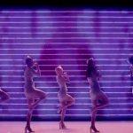 AOA 『Short Hair(Silhouette Dance Ver.)』フルM/V動画