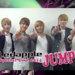 Ledapple special live in渋谷公会堂