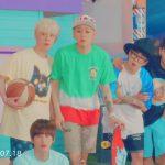Block B 『H.E.R』ティザーM/V動画