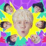 BlockB 『H.E.R』フルM/V動画