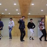 B1A4 『SOLO DAY』Dance Practice