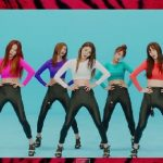 EXID、『UP & DOWN』フルM/V動画