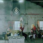 A.KOR『But Go』ティザーM/V動画