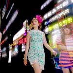 ORANGE CARAMEL、『The Gangnam Avenue』フルM/V動画