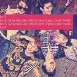 2PM 『GO CRAZY!』Album Spoiler