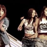 T-ara『SUGAR FREE(ver.2)』フルM/V動画