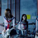 WAX『Fly High』フルM/V動画