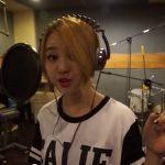 NC.A 『I Must Be Crazy(studio ver.)』フルM/V動画