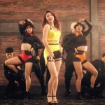 Ailee『Don't Touch Me』フルM/V動画
