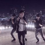 CODE-V 新曲『Never Ending Story』フルM/V動画
