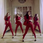 Red Velvet『Be Natural』フルM/V動画
