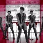 SUPER JUNIOR『This is Love』フルM/V動画