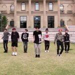 防弾少年団 『Hormone War』Dance practice