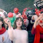 chrome『Love Christmas』フルM/V動画