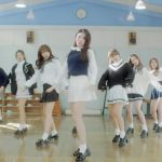 LOVELYZ『Candy Jelly Love(Choreography Ver.)』フルM/V動画