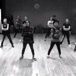 GD×SOL『GOOD BOY』DANCE PRACTICE