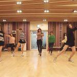 LOVELYZ『Candy Jelly Love』Dance Practice