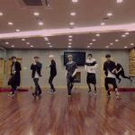 BOYFRIEND 『WITCH』Dance Practice
