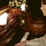 Roy Kim 新曲『It's Christmas Day』フルM/V動画