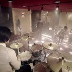 NELL 新曲『Green Nocturne (Studio Ver.)』フルM/V動画