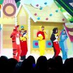 BTOB『The Winter's Tale』MBC-TV「Music Core」