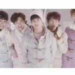 BTOB『The Winter's Tale』フルM/V動画