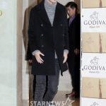 チョン・ジュヨン&ロイ・キム「ゴディバ」イベントに出席