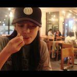 KARAハラ「ON&OFF」ティザー映像