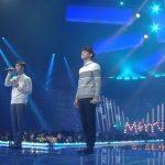 EXO、『December, 2014』KBS-TV「Music Bank」