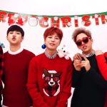 A.Cian Happy Merry christmas
