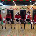 EXID 『UP & DOWN』Dance Practice
