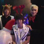Ledapple Merry christmas for LEDA