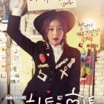 tvNの新金土ドラマ「Heart to Heart」ポスター