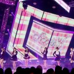 A Pink『LUV』MBC-TV「Music Core」