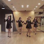 MAMAMOO、ガールズグループのダンスをカバー