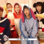 BTOB『The Winter's Tale』(BTS: Music Video)