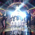 東方神起『Spellbound + Something』「2014 MBC 歌謡大祭典」