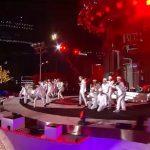 防弾少年団 『Danger』「2014 MBC 歌謡大祭典」